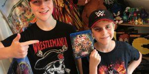 WWE WrestleMania 36 […]