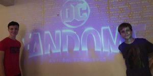 DC FanDome – […]