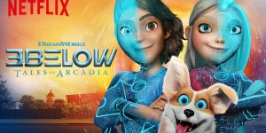 DreamWorks – 3Below […]