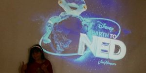 Disney + Earth […]