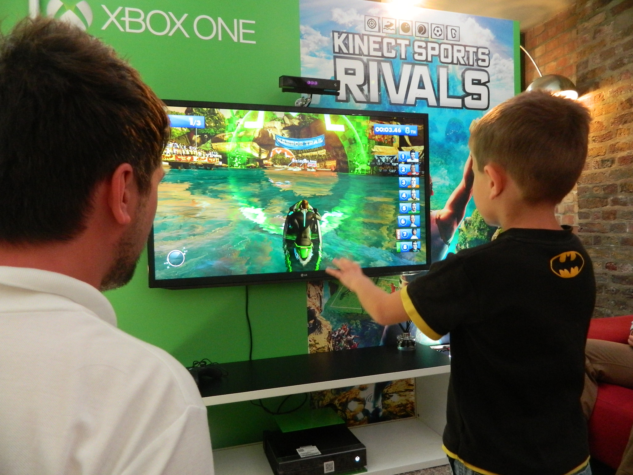 Best Games For Xbox One Kinect   Gameswalls org