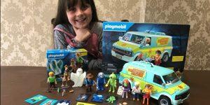 Playmobil Scooby Doo […]