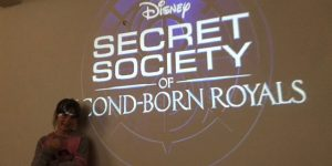 Disney + Secret […]
