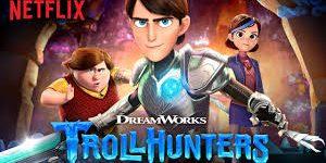 DreamWorks – Trollhunters […]