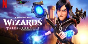 DreamWorks – Wizards […]